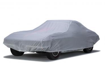 Covercraft Custom Fit Car Covers, ViewShield C112VS