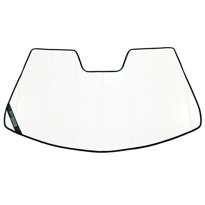 Covercraft UVS100 Premier Series Custom Sunscreen UV10079WH