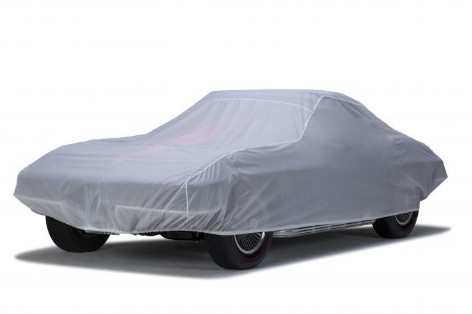 Covercraft Custom Fit Car Covers, ViewShield C80VS
