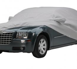 Covercraft Custom Fit Car Covers, Block-It Noah Gray C472NH