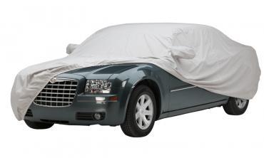 Covercraft Custom Fit Car Covers, WeatherShield HD Gray C112HG