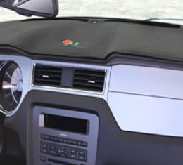 Covercraft Limited Edition Custom Dash Cover by DashMat, Black 60337-00-25