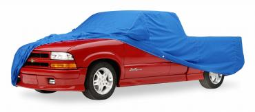 Covercraft Custom Fit Car Covers, Sunbrella Gray C80D4