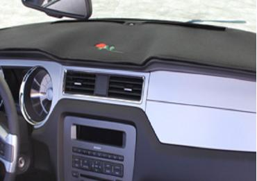 Covercraft 1964-1965 Chevrolet Chevelle Limited Edition Custom Dash Cover by DashMat, Grey 60296-00-47
