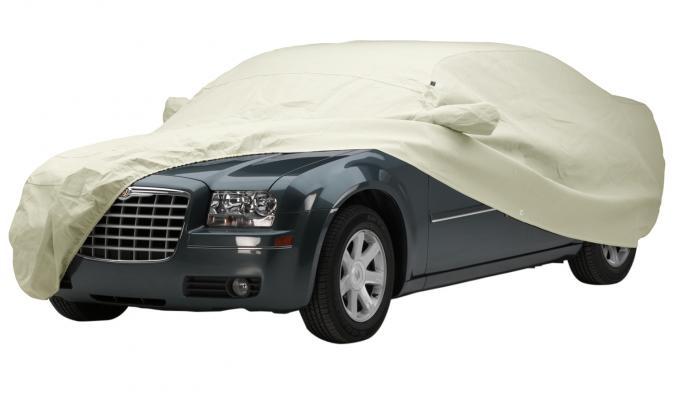 Covercraft Custom Fit Car Covers, Block-It Evolution Tan C80TK