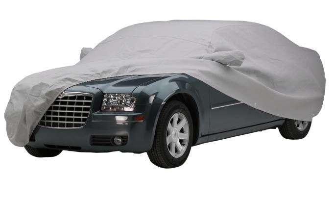 Covercraft Custom Fit Car Covers, Block-It Noah Gray C79NH