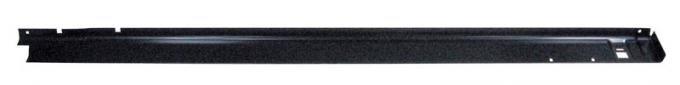AMD Inner Rocker Panel, RH, 68-72 Chevelle GTO Skylark Cutlass 440-3468-R