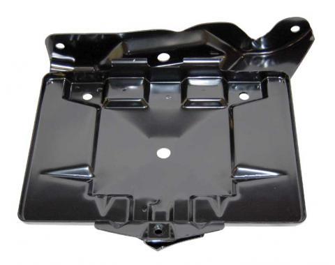 AMD Battery Tray, 64-65 Chevelle El Camino 340-3464