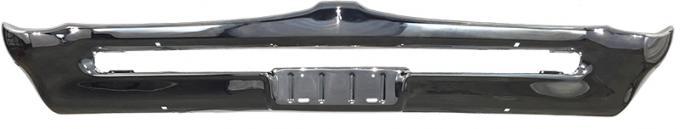 AMD Front Bumper, 66-67 GTO LeMans Tempest 100-5466