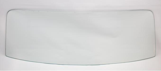 AMD Back Glass, Clear, 66-67 Chevelle 2/4DR Sedan (Post) 660-3466-SC
