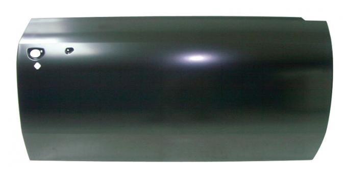 AMD Door Skin, RH, 66-67 Chevelle 2DR El Camino 510-3466-R