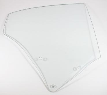 AMD Quarter Glass, Clear, RH, 70-72 Chevelle Coupe; 70-72 Skylark Coupe 795-3470-CR