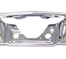 AMD Rear Bumper, 66 Chevelle (Except Wagon) 990-3466