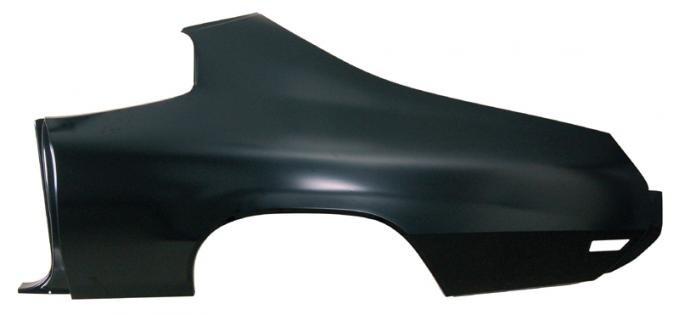 AMD Quarter Panel, OE Style, LH, 70-72 Skylark Coupe 700-6470-L