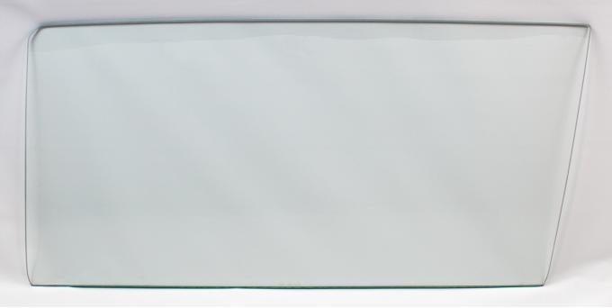 AMD Door Glass, Clear, LH, 64 GM A-Body Coupe 550-3464-CL
