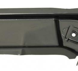 AMD Trunk Floor Brace, LH, 64-67 Chevelle 820-3464-L