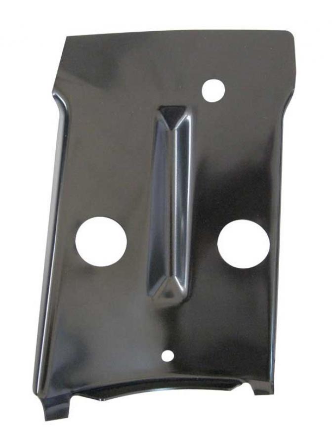 AMD Taillight Panel Inner Brace, LH, 68-69 Chevelle 920-3468-L