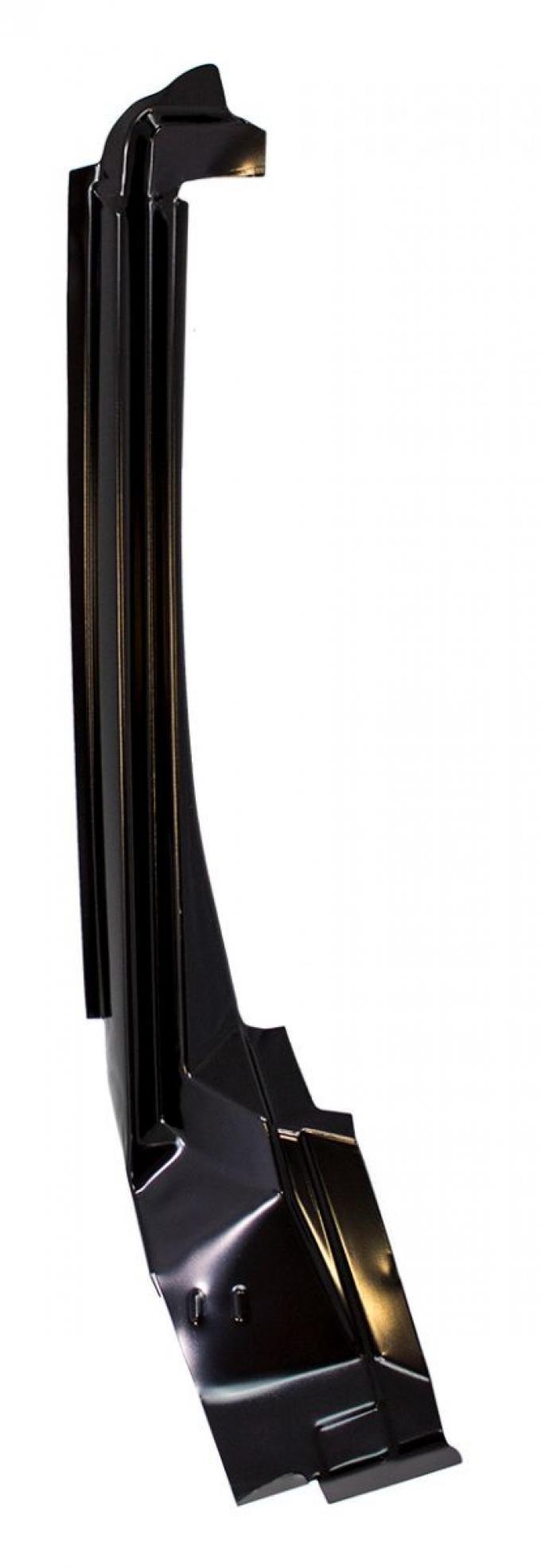 AMD A-Pillar Outer Cover, RH, 68-72 Skylark Chevelle Cutlass GTO 375-3468-1R