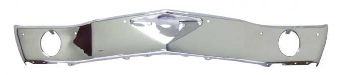 AMD Front Bumper, 70 Monte Carlo El Camino 100-3670