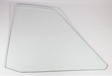 AMD Quarter Glass, Clear, RH, 64-65 Chevelle Coupe 795-3464-CR