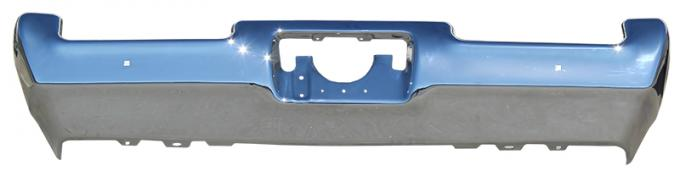 AMD Rear Bumper, 69 GTO 990-5469