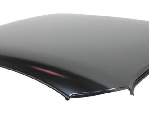 AMD Roof Skin, 68-72 Chevelle & GM A-Body Fastback (Modify for Monte Carlo & Cutlass Supreme) 600-3468