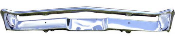 AMD Front Bumper, 67 Chevelle El Camino 100-3467