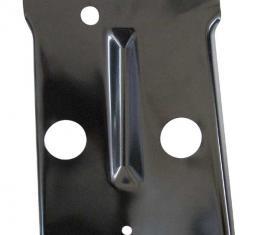 AMD Taillight Panel Inner Brace, RH, 68-69 Chevelle 920-3468-R