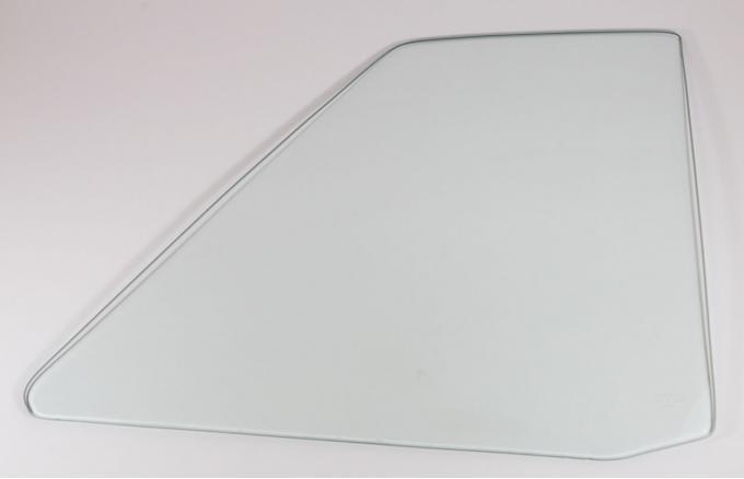 AMD Quarter Glass, Clear, RH, 64-65 Skylark Cutlass GTO Coupe 795-5464-1CR