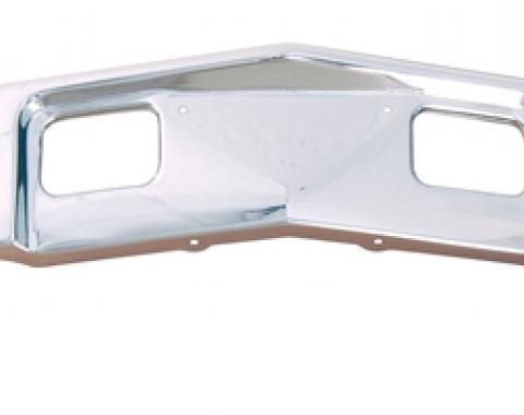 AMD Front Bumper, 68 Chevelle El Camino 100-3468