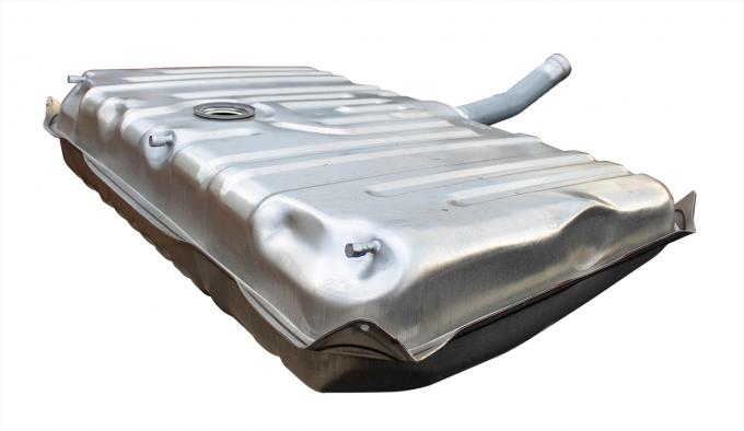 AMD Gas Tank w/ Filler Neck w/ 3 Vent Lines, 71-72 Chevelle 890-3471-3N