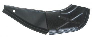 AMD Cowl Side Front Panel, LH, 66-67 Chevelle El Camino GTO Skylark Cutlass 376-3466-1L