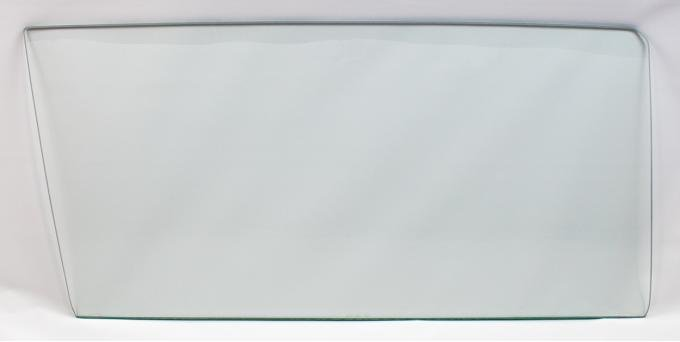 AMD Door Glass, Clear, RH, 64 GM A-Body Coupe 550-3464-CR