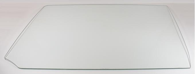 AMD Door Glass, Clear, LH, 66-67 Skylark Cutlass GTO Coupe & Convertible 550-5466-CL