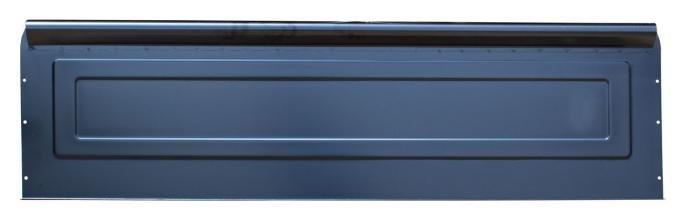 AMD Front Bed Panel, 58-59 Chevy GMC Fleetside Pickup 715-4058-2