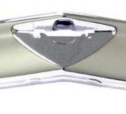 AMD Front Bumper, 71-72 Chevelle El Camino 100-3471