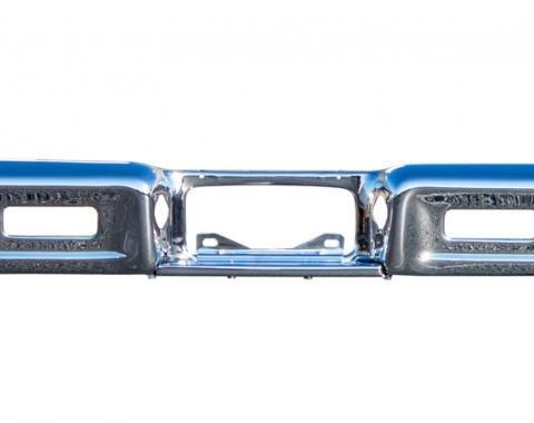 AMD Rear Bumper, 65 Chevelle El Camino 990-3465