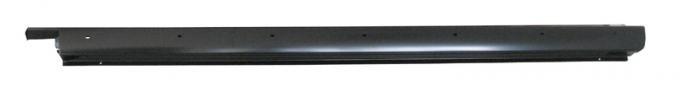AMD Outer Rocker Panel, LH, 64-67 Chevelle El Camino GTO Cutlass Skylark 450-3464-L
