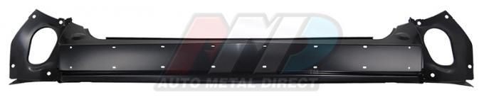 AMD Taillight Panel, 69 Chevelle 900-3469