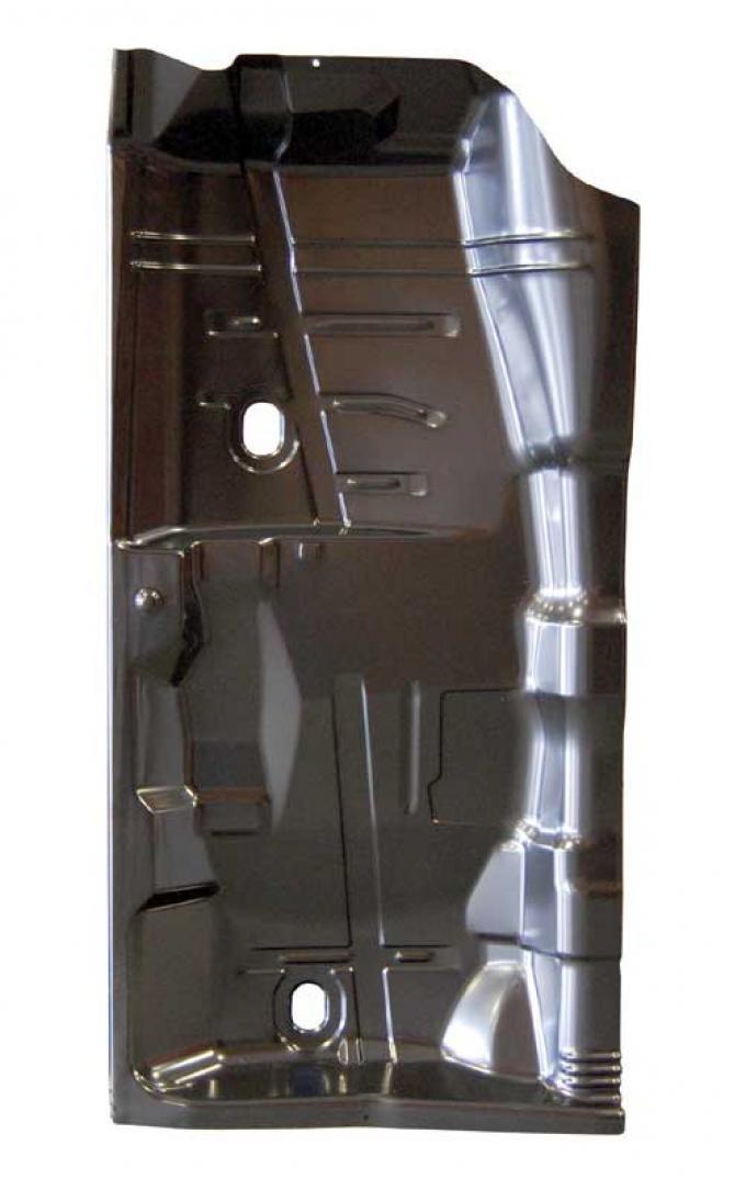 AMD Front Floor Pan Half, LH 405-3468-L
