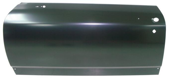 AMD Door Skin, LH, 69 Chevelle 2DR 510-3469-L