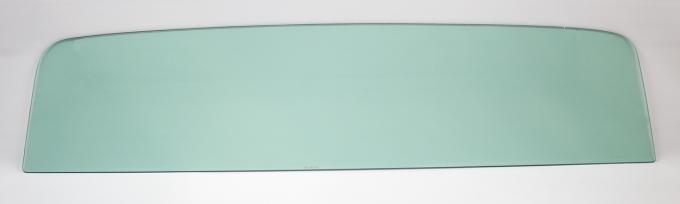 AMD Back Glass, Green Tint, 64-67 El Camino 660-3764-T