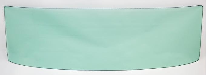 AMD Back Glass, Green Tint, 64-65 Chevelle Coupe 660-3464-T