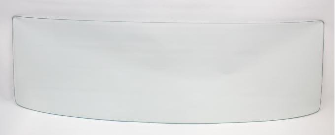 AMD Back Glass, Clear, 64-65 Chevelle Coupe 660-3464-C