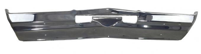 AMD Front Bumper, 1968 Cutlass; Cutlass Supreme; 442 100-7468