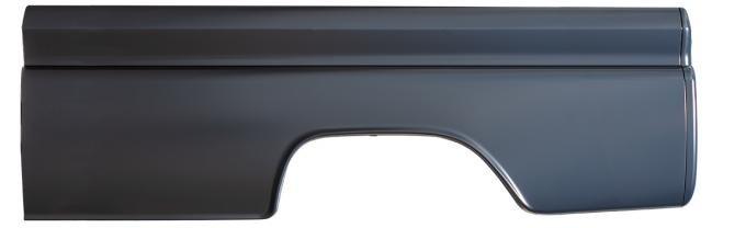 AMD Bedside, OE Style, LH, 60-66 Chevy GMC C/K Fleetside Long Bed Pickup 720-4060-2L