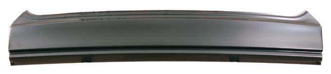 AMD Deck Filler Panel, 68-72 Chevelle Monte Carlo 2DR Coupe; 69-70 Grand Prix 650-3468