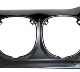 AMD Fender Extension / Headlight Surround, LH, 70 Chevelle 210-3470-L