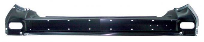 AMD Taillight Panel, 68 Chevelle 900-3468