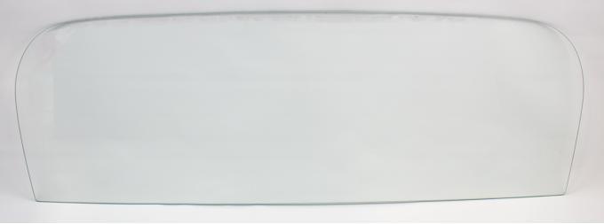 AMD Back Glass, Clear, 64-67 GM A-Body Wagon 660-3464-WC